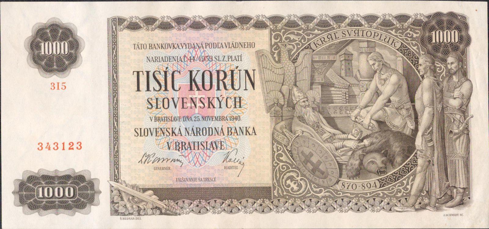 1000Ks/1940/, stav 1+, série 3I5