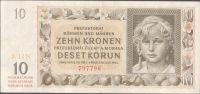 10K/1942/, stav 2+, série 12 N