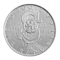 200 Kč(2012-Sokol), stav bk, etue a certifikát