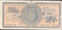 5Ks/1945/, stav 3-, série A 024