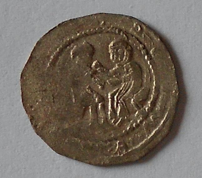 Čechy Denár 1109-1125 Vladislav I. C-532