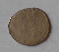 Čechy – Jihlava Městský Peníz 15. století