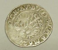 Čechy – Kutná Hora 1627 Ferdinand II.