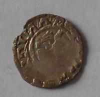 Čechy – Kutná Hora Bílý Peníz Ferdinand I.