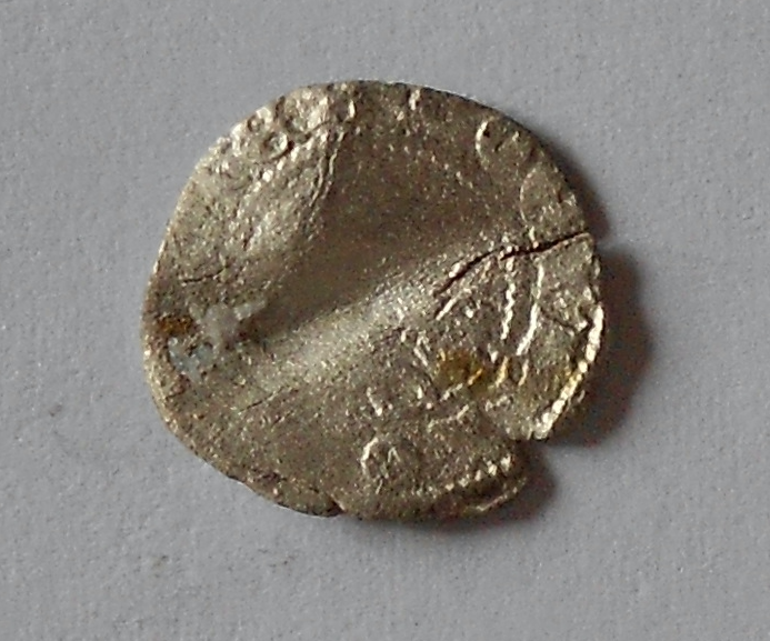 Čechy Parvus 1310-1346 Jan Lucemburský