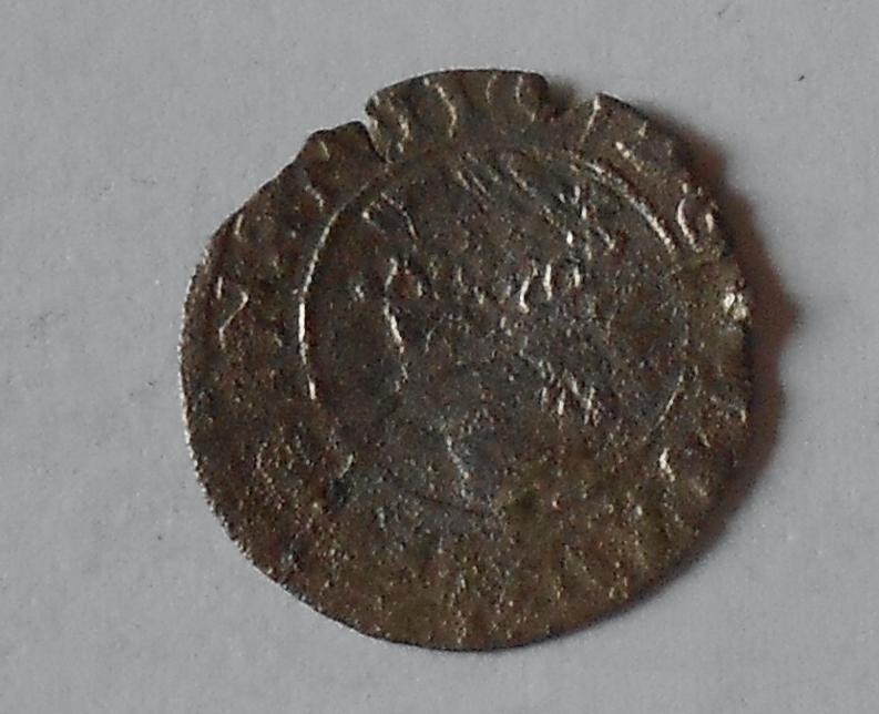 Čechy – Praha 3 Krejcar 1622 Ferdinand II.