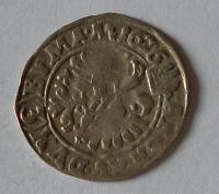 Čechy – Praha 3 Krejcar 1626 Ferdinand II.