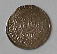 Čechy Pražský Groš 1471-1516 Vladislav II.