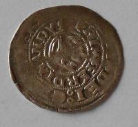 Čechy Pražský Groš 1526-1564 Ferdinand I.