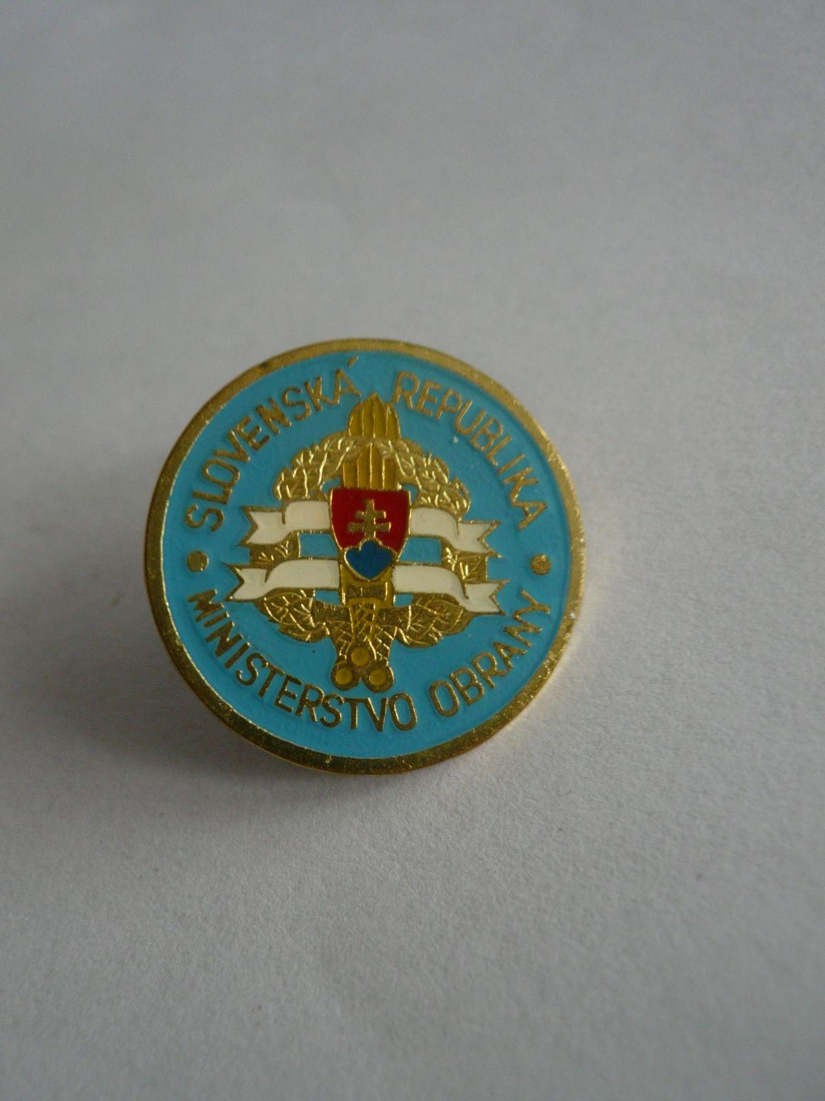 ministerstvo obrany - Slovensko