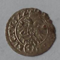 Morava – Brno 1 Krejcar 1622 Ferdinand II.