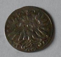 Slezsko Grešle 1625 Ferdinand II.