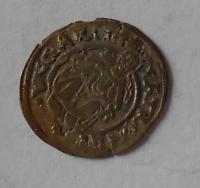 Uhry Denár 1552 KB Ferdinand I.