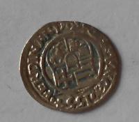 Uhry Denár 1554 KB Ferdinand I.