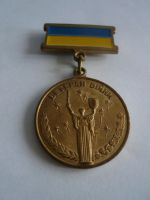 veterán války - Ukrajina