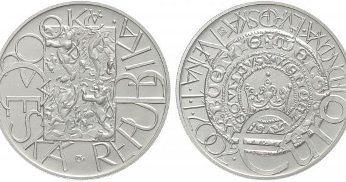 200 Kč(2002-zavedení Eura), stav 0/0, kapsle