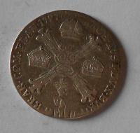 Čechy 1/4 Tolar 1797 C František II.