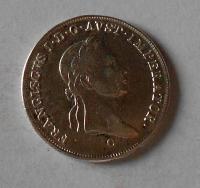 Čechy – Praha 20 Krejcar 1832 C František II.