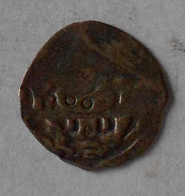 Česká Falc Fenik 1376-1378 Karel IV.