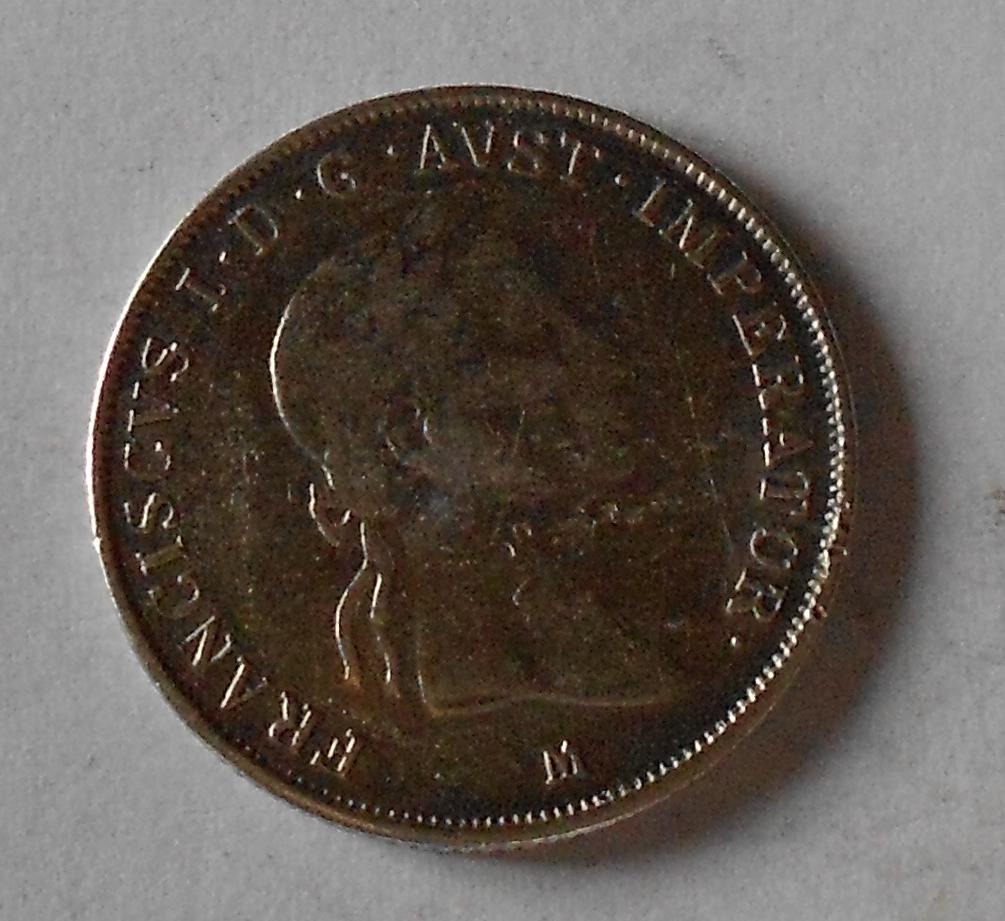 Rakousko 20 Krejcar 1832 M František II.