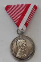 Rakousko Fortitudini Ag 2. tř. Karel