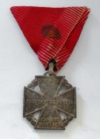 Rakousko Karlův kříž, původní stuha