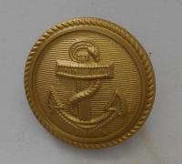 Rakousko Knoflík válečné námořnistvo 1914-1918