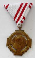 Rakousko Kříž 60 let války 1848-1908
