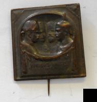 Rakousko Trojspolek 1915, kopie