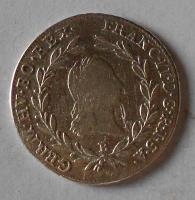 Uhry 20 Krejcar 1796 B František II.