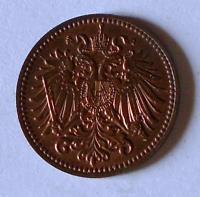 Rakousko 1 Haléř 1903, pěkný