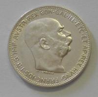 Rakousko 1 Koruna 1913, stav