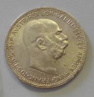 Rakousko 1 Koruna 1914