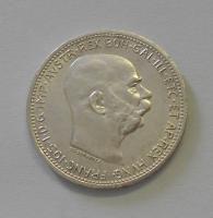 Rakousko 1 Koruna 1916, pěkný