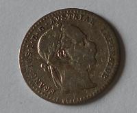 Rakousko 10 Krejcar 1870