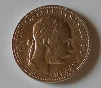 Uhry 1 Zlatník/Gulden 1888 KB