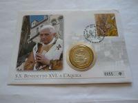 0,65 Euro, 2009, Benedikt XVI., Vatikán