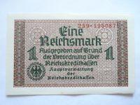 1 Marka, Říšská kreditní banka, Německo