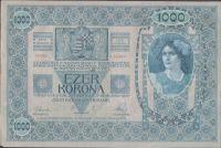 1000K/1902/, stav 1+, série 1193