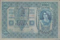 1000K/1902/, stav 1-, série 1283