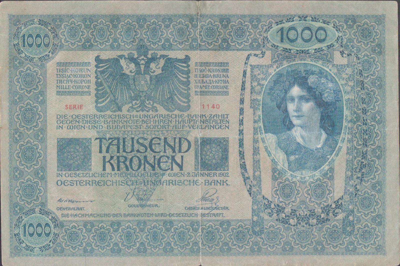 1000K/1902/, stav 3 n., série 1140