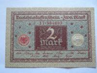 2 Marka, 1920, Německo