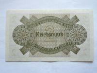 2 Marka, Říšská kreditní banka, Německo