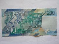 200 Schillingi, 2019, Keňa
