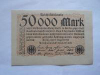 50000 Marek, 1923, Německo