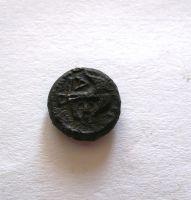 AE-10, Appolonia Postika, 4.stol.př.n.l., Řecko