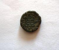 AE-15, pádící kůň, MARONEIA, 400-350 př.n.l., Řecko-Thrákie