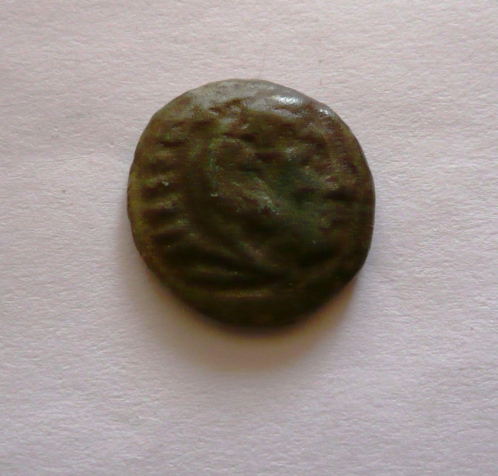 AE-20, Kassander, 319-297, mladík na koni, Řecko-Makedonie