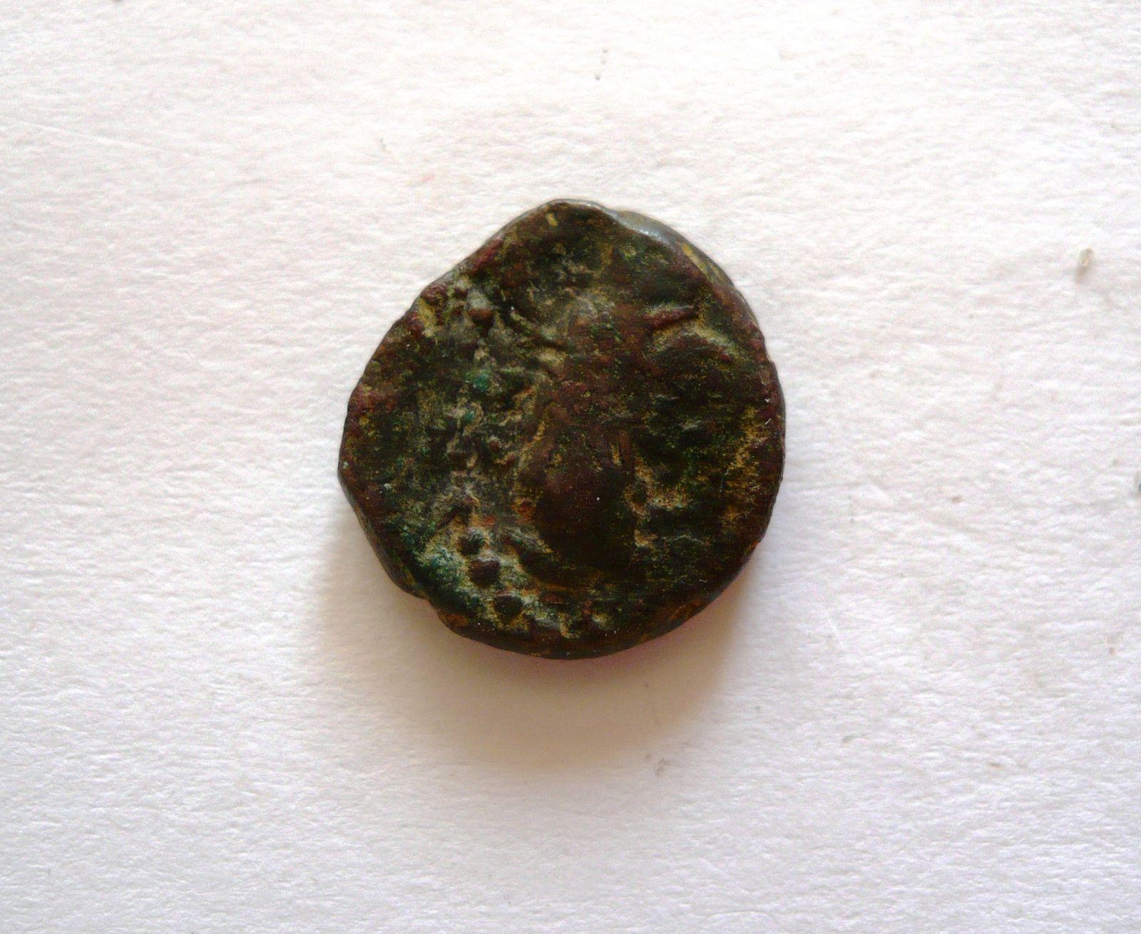 AE-UNIT, guvernér Kavád, 270-85, Kušanové