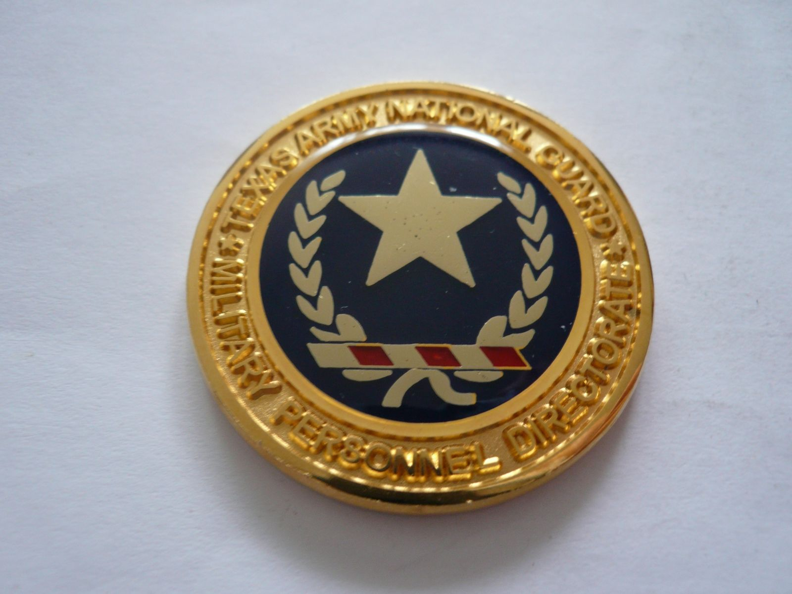 Army National, USA